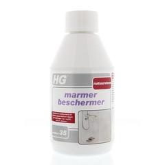 HG Marmer beschermer protect 35 (250 ml)