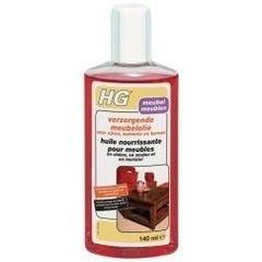 HG Meubelolie eikenhout verzorgend (140 ml)