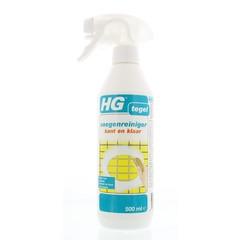 HG Voegenreiniger kant en klaar (500 ml)