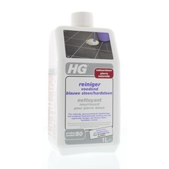 HG Reiniger hardsteen vloeren voedend 50 (1 liter)
