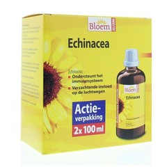Bloem Echinacea  duo 2 x 100 ml (200 ml)
