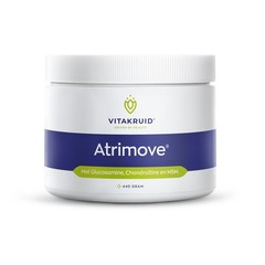 Vitakruid Atrimove granulaat (440 gram)