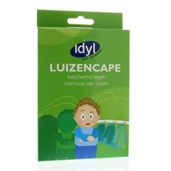 Idyl Luizencape (1 stuks)