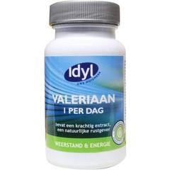 Idyl Valeriaan 300 mg (30 capsules)