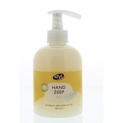 Idyl Handzeep mild met pompje (300 ml)