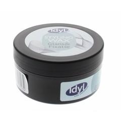 Idyl Styling wax glans en fixatie (150 ml)