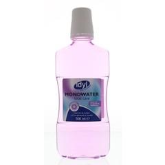 Idyl Mondwater total care (500 ml)