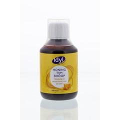 Idyl Honing tijmsiroop (200 ml)