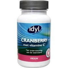 Idyl Cranberry extract (60 capsules)