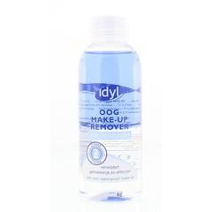 Idyl Oog make up remover (125 ml)