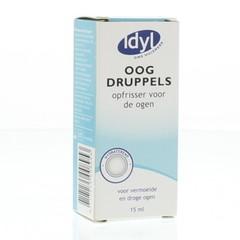 Idyl Oogdruppels (15 ml)