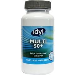 Idyl Multi 50 plus (60 tabletten)