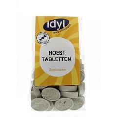 Idyl Hoesttabletten (150 gram)