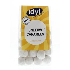 Idyl Sneeuwcaramels (130 gram)
