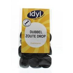 Idyl Dubbelzoute drop (150 gram)