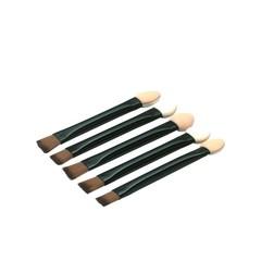 Idyl Oogschaduw applicators foam & brush (5 stuks)