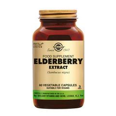 Elderberry Extract Vlierbes
