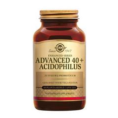 Solgar Advanced 40+ Acidophilus Vc 0027 (60St) VSR2005