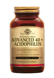 Solgar Solgar Advanced 40+ Acidophilus Vc 0029 (120St) VSR2006