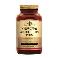 Solgar Advanced Acidophilus Plus Vc 0014 (60St) VSR2007