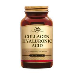 Solgar Hyaluronic Acid 120Mg Tab 1417 (30St)