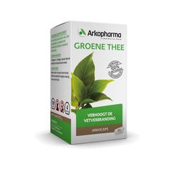 Arkocaps Groene thee