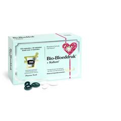 Bio bloeddruk & kalium 120 capsules + 60 tabletten (180 stuks)