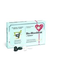 Bio bloeddruk & kalium tabletten en capsules (90 stuks)