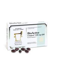 Bio active uniquinol Q10 100 mg (30 caps)