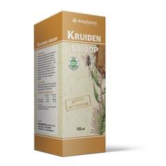 Kruidensiroop (150 ml)