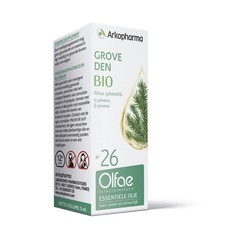 Olfae olie 'Grove Den' 26