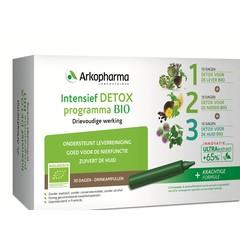 Bio detox 30 dagen kuur