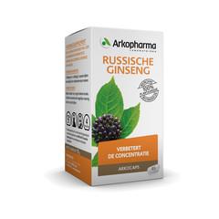 Arkocaps Russische Ginseng