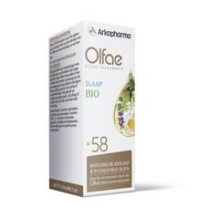 Olfae olie 'Slaapmix Bio' 58