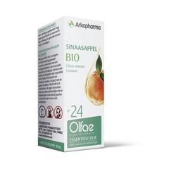 Olfae olie 'Sinaasappel Bio' 24