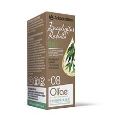 Olfae olie 'Eucalyptus Radiata' 08