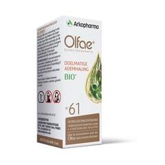 Olfae olie 'Doelmatige Ademhaling Bio' 61