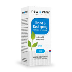 Mond & keelspray (20 ml)