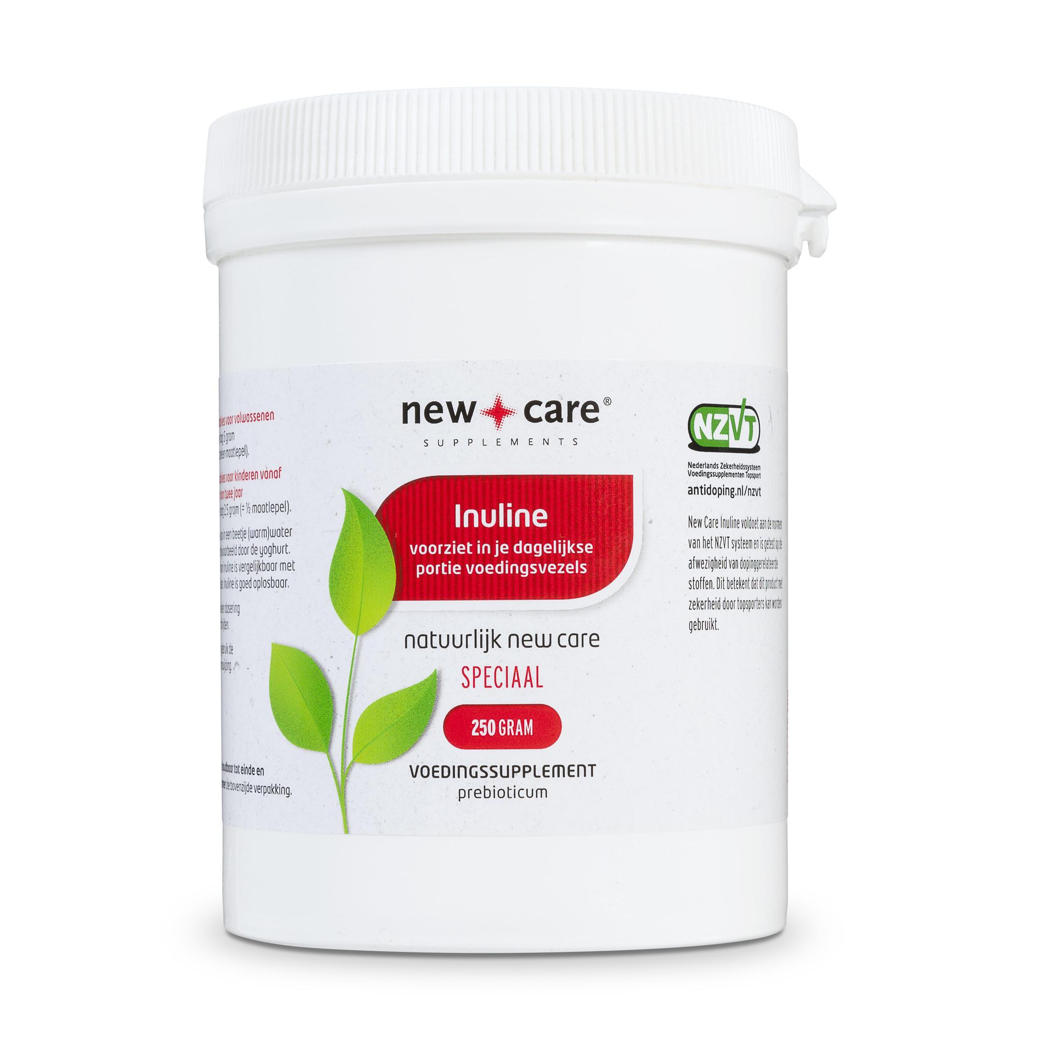 Prebioticum inuline (250 gram)