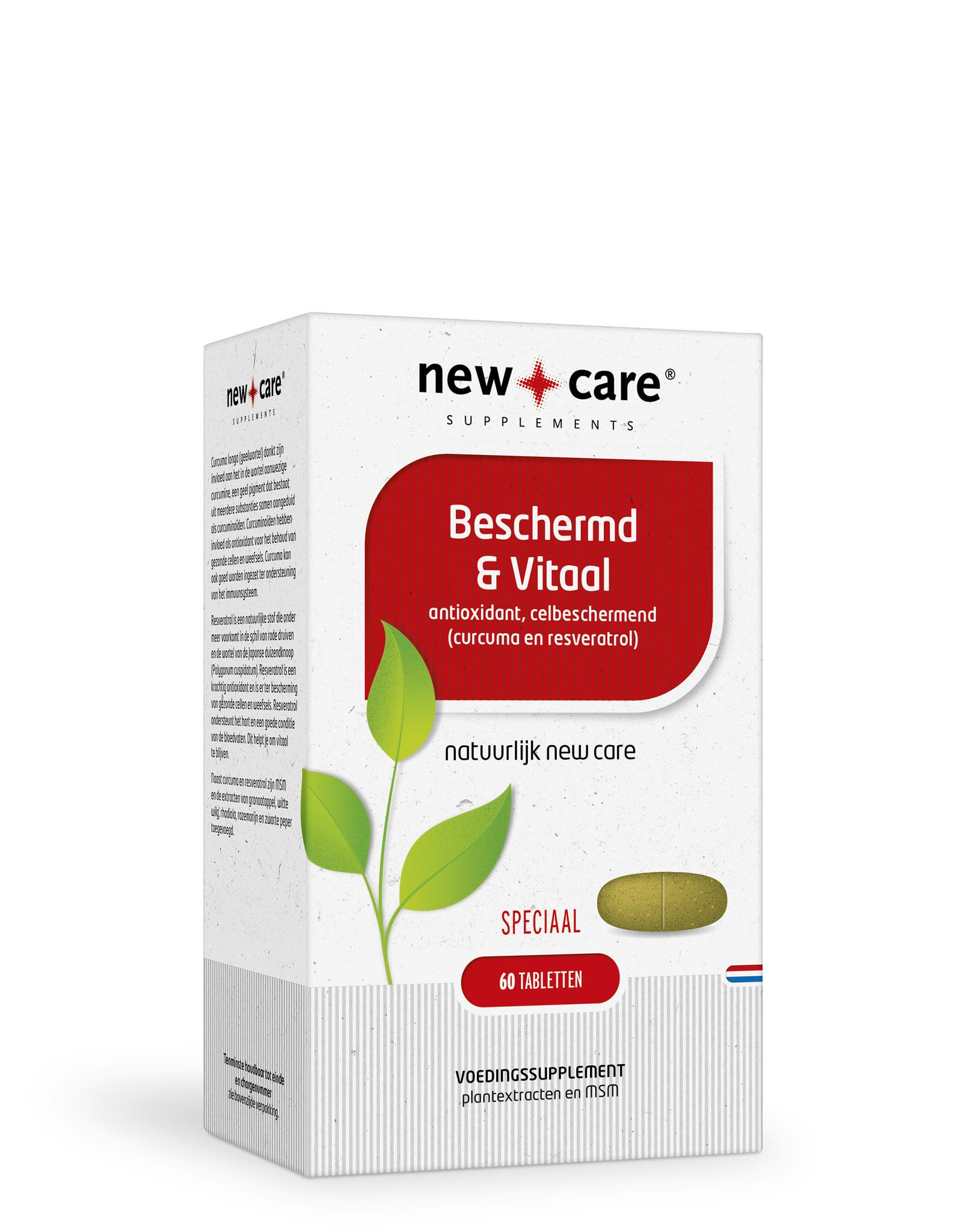 Beschermd & Vitaal (60 tabletten)