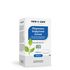 Magnesium Bisglycinaat Tauraat