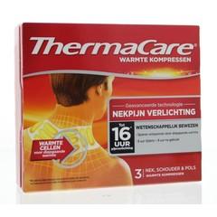 Thermacare Nek schouder pols (3 stuks)