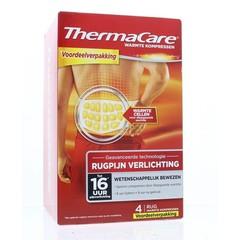 Thermacare Promopack rug kompres (3 stuks)