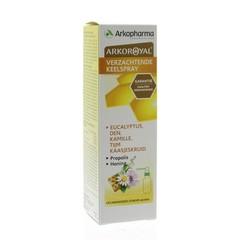 Arko Royal Keel spray verzachtend (30 ml)