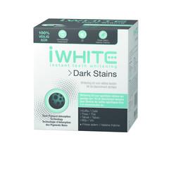 Iwhite Instant whitening kit dark stains (10 stuks)