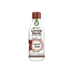 Garnier Loving blends haarmasker cacao (250 ml)