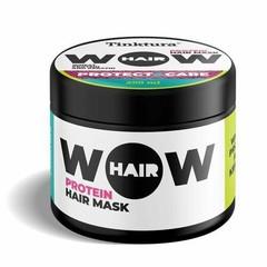 Tinktura Wow protein & care hair mask protein & keratin (250 ml)