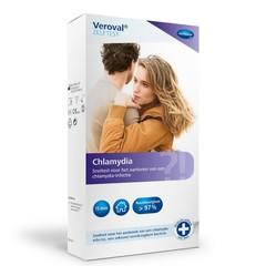 Veroval Zelftest chlamydia voor vrouwen (1 stuks)