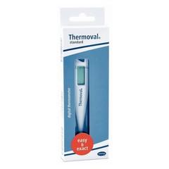 Hartmann Thermoval standard digitale koortsthermometer (1 stuks)