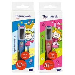 Hartmann Thermoval kids digitale koortsthermometer (1 stuks)